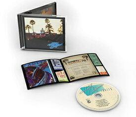 ソニーミュージックマーケティング イーグルス/ホテル カリフォルニア 通常リマスター盤【CD】 【代金引換配送不可】