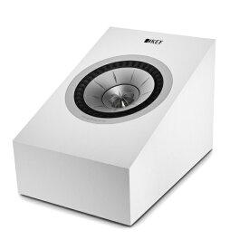 KEF ケーイーエフ イネーブルドスピーカー Q50a サテンホワイト [DolbyAtmos対応 /2ウェイスピーカー][Q50AWH]