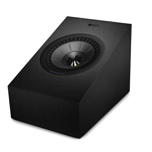 【送料無料】 KEF イネーブルドスピーカー Q50a サテンブラック [DolbyAtmos対応 /2ウェイスピーカー]