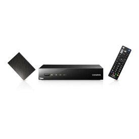 I-O DATA アイ・オー・データ HVTR-T3HD2T HDDレコーダー REC-ON [2TB /3番組同時録画][HVTRT3HD2T]