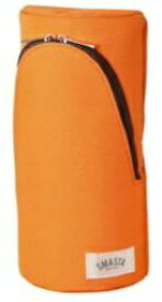 ソニック sonic [ペンケース]スマ・スタ 立つペンケース オレンジ FD-7041-OR