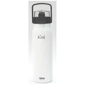 タケヤ化学工業 TAKEYA ステンレスボトル 1000ml MEBOTTLE(ミーボトル) ホワイト 506307[506307]