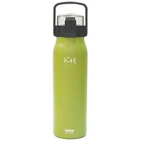 タケヤ化学工業 TAKEYA ステンレスボトル 1000ml MEBOTTLE(ミーボトル) アボカド 506314[506314]