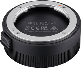 SAMYANG サムヤン Lens station(レンズ ステーション)[LENSSTATION]
