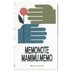 日本製墨書遊 Nihon Seiboku Shoyu マミム.メモ ヨーロピアンビンテージ 033 SMN-0180-033