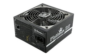 ENERMAX エナーマックス 1200W PC電源 80PLUS PLATINUM認証取得電源ユニット EPF1200EWT [ATX /Platinum]