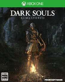 フロム・ソフトウェア FromSoftware DARK SOULS REMASTERED【Xbox One】