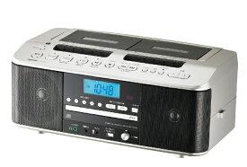 東芝 TOSHIBA TY-CDW99 ラジカセ サテンゴールド [ワイドFM対応 /CDラジカセ][ラジカセ cd プレーヤー TYCDW99N]