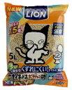 LION ライオン 新ニオイをとるおから砂(5L)【rb_pcp】