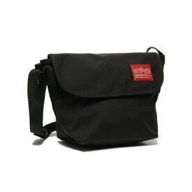 マンハッタンポーテージ メッセンジャーバッグ1603 BLACK【並行輸入品】[1603BLACK]