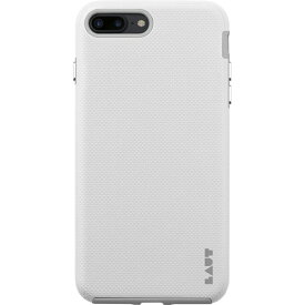 LAUT ラウ iPhone 8 Plus Laut Shield ホワイト LAUTIP7SPSHW