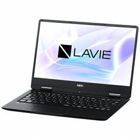 NEC エヌイーシー LAVIE Note Mobile ノートパソコン パールブラック PC-NM350KAB [12.5型 /intel Core m3 /SSD:128GB /メモリ:4GB /2018年1月モデル][12.5インチ office付き 新品 windows10 PCNM350KAB]