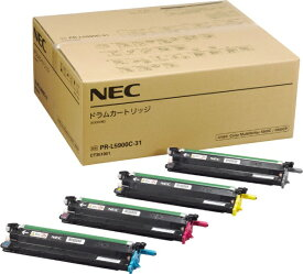 NEC エヌイーシー PR-L5900C-31 純正ドラムカートリッジ【wtcomo】