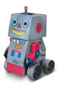 童友社 DOYUSHA ROBOT KITシリーズ No.2 テクノロボ
