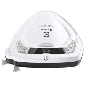エレクトロラックス Electrolux ERV5210IW ロボット掃除機 Motionsense アイスホワイト[ERV5210IW 掃除機]