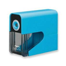 アスカ ASKA [鉛筆削り]乾電池式電動シャープナー DPS30B (ブルー)