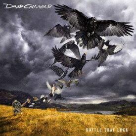 ソニーミュージックマーケティング デヴィッド・ギルモア/飛翔 完全生産限定Deluxe BD Version盤 【CD】