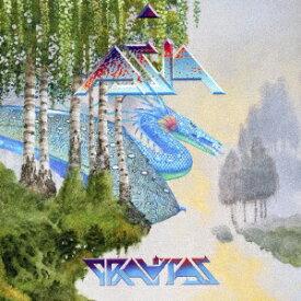 日本コロムビア NIPPON COLUMBIA エイジア/ グラヴィタス 荘厳なる刻 通常盤【CD】