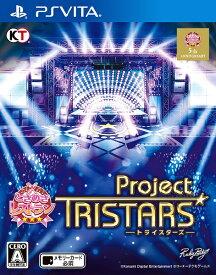 コーエーテクモゲームス KOEI ときめきレストラン☆☆☆ Project TRISTARS 通常版【PS Vitaゲームソフト】