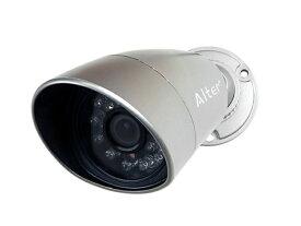 キャロットシステムズ 【屋外用】防犯用ミニDIYカメラ AT1300 AT-1300