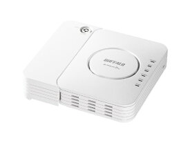 BUFFALO バッファロー WAPS-1266-W 無線LANアクセスポイント ホワイト [ac/n/a/g/b][WAPS1266]
