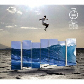 インディーズ SHING02 + CRADLE ORCHESTRA/ ZONE OF ZEN【CD】