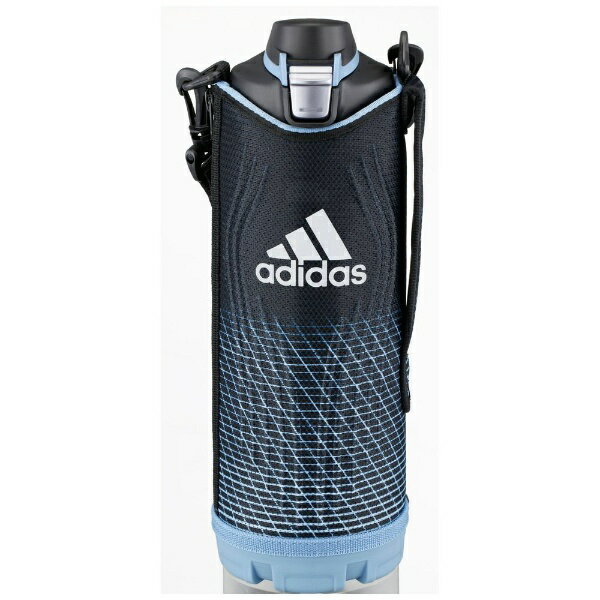 タイガー TIGER ステンレスボトル(1.2L) MME-D12X ブルー[MMED12X]