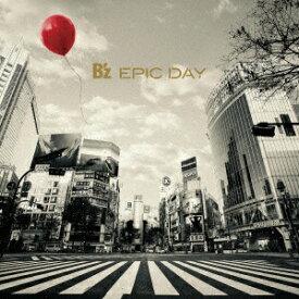 ビーイング Being B'z/EPIC DAY(アナログレコード) 【LP】