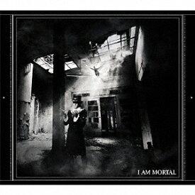 エイベックス・エンタテインメント Avex Entertainment THE MORTAL/I AM MORTAL 初回生産限定盤 【CD】