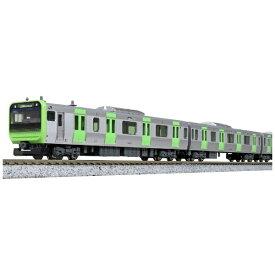 KATO カトー 【再販】【Nゲージ】10-1470 E235系 山手線 増結セットB(3両)