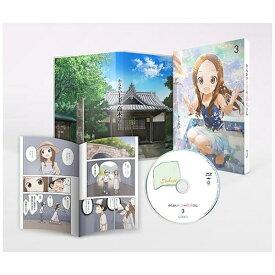 東宝 からかい上手の高木さん vol.3 初回生産限定版【DVD】