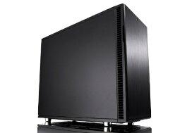 FRACTAL DESIGN フラクタルデザイン PCケース Define R6 FD-CA-DEF-R6-BK ブラック[FDCADEFR6BK]
