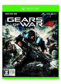マイクロソフト Microsoft Gears of War 4【Xbox One】