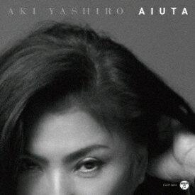 日本コロムビア NIPPON COLUMBIA 八代亜紀/哀歌-aiuta- 【CD】