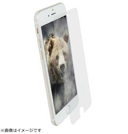 OWLTECH オウルテック iPhone8/7 (4.7) 液晶保護強化ガラス クリア 0.26mm