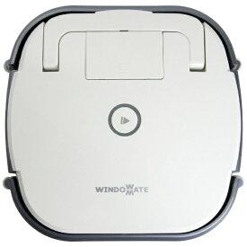 RF CO.LTD. WM1000-RT10PW 窓用ロボット掃除機 ウインドウメイト(WINDOWMATE)RTシリーズ[WM1000RT10PW 掃除機]