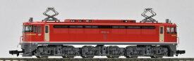 トミーテック TOMY TEC 【再販】【Nゲージ】9182 JR EF67-100形電気機関車(更新車)