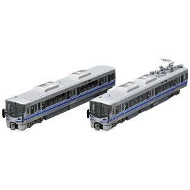 トミーテック TOMY TEC 【Nゲージ】98043 JR 521系近郊電車(3次車)増結セット(2両)