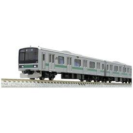 【2020年08月31日発売】 トミーテック TOMY TEC 【再販】【Nゲージ】98277 JR 209-1000系通勤電車基本セット(4両)【発売日以降のお届け】