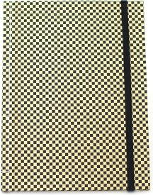 日本製墨書遊 Nihon Seiboku Shoyu WA-NOTEBOOK(和装ノート) ICHIMATS SWN1800