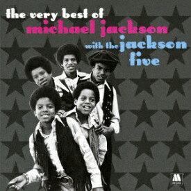 ユニバーサルミュージック マイケル・ジャクソン/ベスト・オブ・マイケル・ジャクソン 【音楽CD】