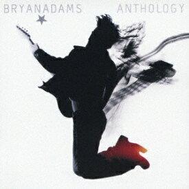 ユニバーサルミュージック ブライアン・アダムス/アンソロジー 【音楽CD】