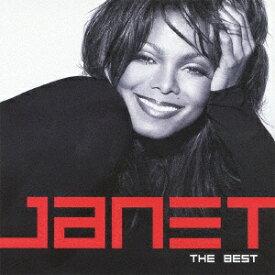 ユニバーサルミュージック ジャネット・ジャクソン/ザ・ベスト・オブ・ジャネット・ジャクソン 【音楽CD】