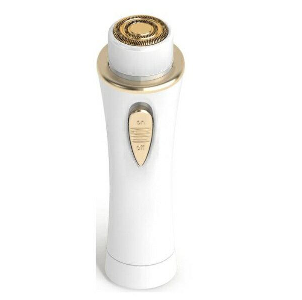 オムニ シェーバーminiノヘア Light Plus YMO111P ホワイト[YMO111P]
