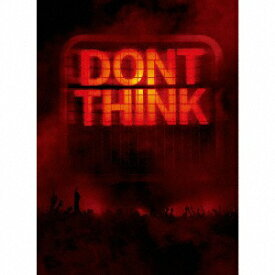 EMIミュージックジャパン ザ・ケミカル・ブラザーズ/DON'T THINK-LIVE AT FUJI ROCK FESTIVAL- リミテッド・エディション 初回生産限定盤 【音楽CD】