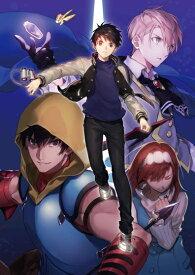 ソニーミュージックマーケティング (ドラマCD)/Fate/Prototype 蒼銀のフラグメンツ Drama CD & Original Soundtrack 2 -勇者たち-【CD】