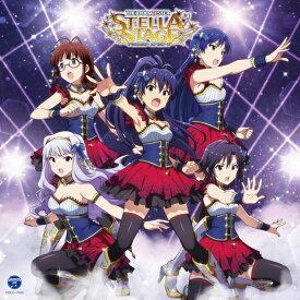 日本コロムビア NIPPON COLUMBIA (ゲーム・ミュージック)/THE IDOLM@STER STELLA MASTER 01 Vertex Meister【CD】
