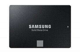 SAMSUNG サムスン MZ-76E500B/IT 内蔵SSD 860 EVO [2.5インチ /500GB]【バルク品】 [MZ76E500BIT]