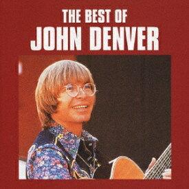 BMG JAPAN ビーエムジージャパン ジョン・デンヴァー/ ベスト・オブ・ジョン・デンバー【CD】 【代金引換配送不可】