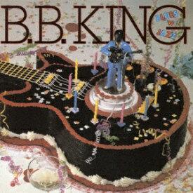 ユニバーサルミュージック B.B.キング/ブルース・アンド・ジャズ 限定盤 【CD】